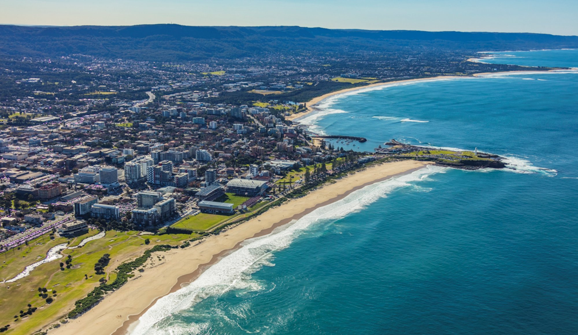 What to do in Wollongong