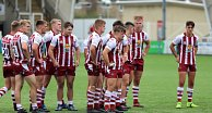 U19s thump Newcastle Thunder