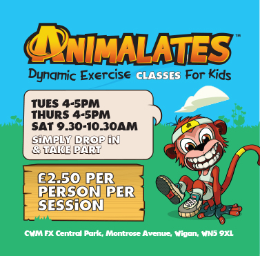Animalates Classes