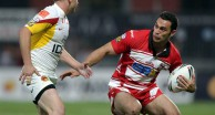 Catalans Charity Shirts Up For Auction