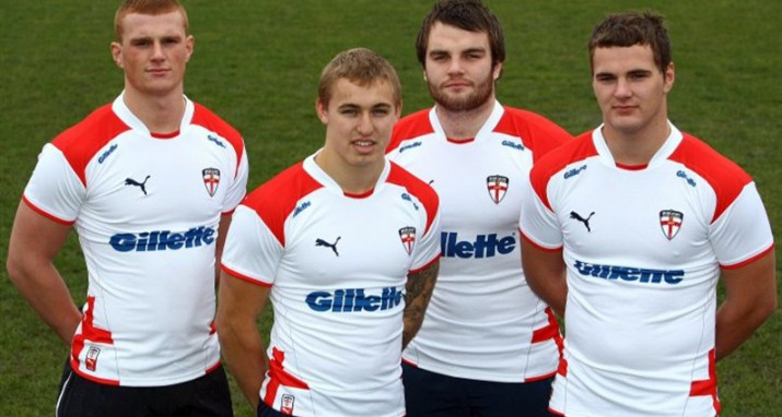 Young Warrior Honoured by England Academy Opportunity
