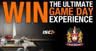 Win The Ultimate Gameday Experience