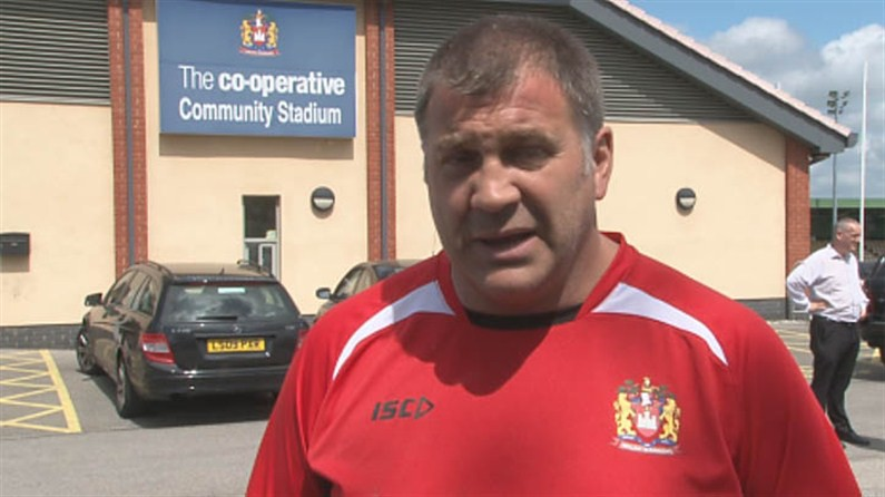 Head Coach on Headingley Clash