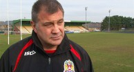 VIDEO: Shaun Wane Previews Heritage Day