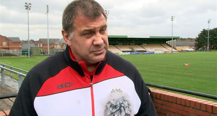 VIDEO: Wane Looking to Wrap Things Up at Hull KR