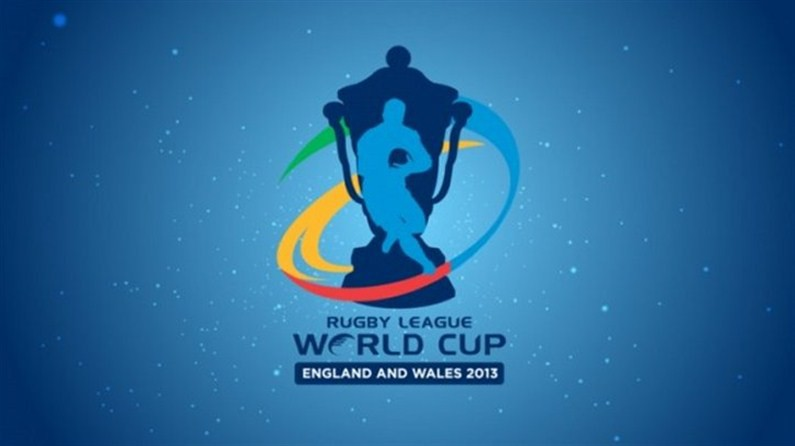 RLWC2013 - 1 Year to Go