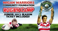 Half Term Rugby Camp - Limited Places Remaining