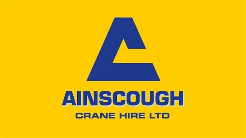 Warriors Partner with Ainscough