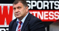 Wane Reflects on Win