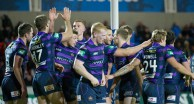 Warriors Back in Action Easter Monday