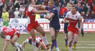 Hull KR Cup Date Confirmed