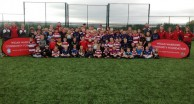 May Player Camp a Huge Success