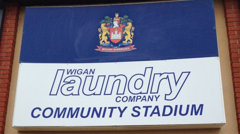 Wigan Under 19's Defeat Rhinos