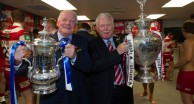 Town of Wigan Makes History
