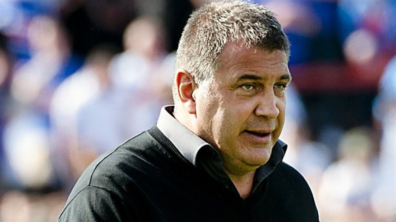Shaun Previews Second Meeting with Hull FC
