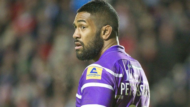 Pettybourne Suspended for One Game