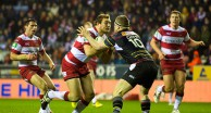 Shaun Previews Catalan Clash
