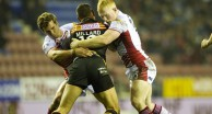 Wigan Secure Dramatic Win