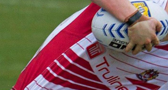 Under 16's Defeated at Hull FC