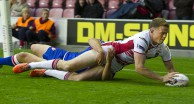 Highlights & Reaction on Wigan TV