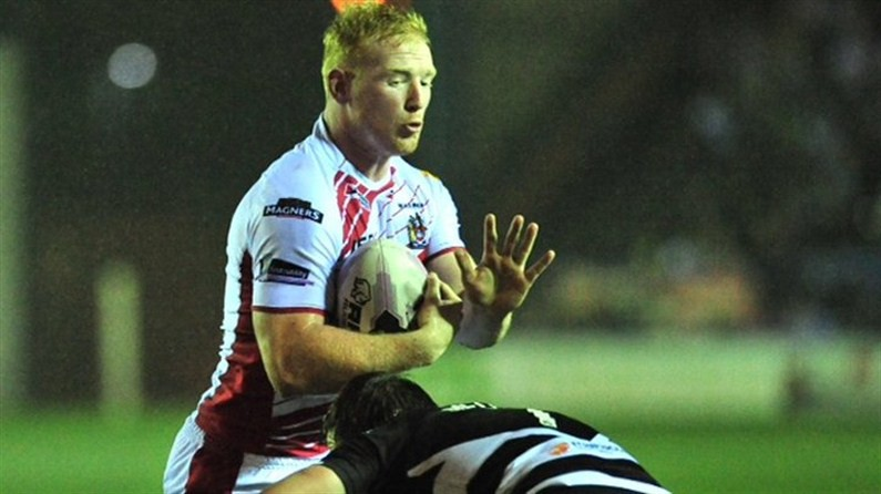 Widnes Highlights and Reaction