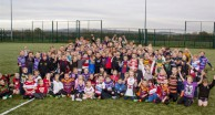 Half Term Camp Given Thumbs Up
