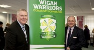 I'm a Green Warrior Launch a Huge Success