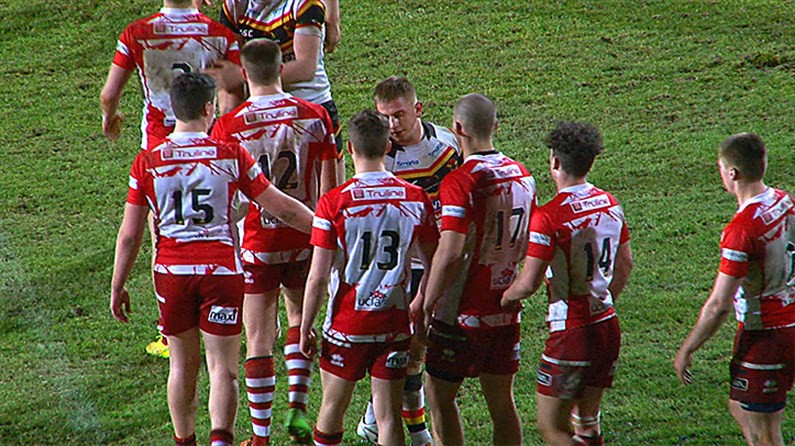 U19s Highlights: Bradford 10 Wigan 14