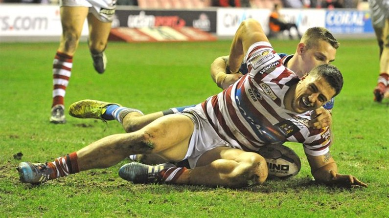 Gelling Excited Ahead of First Good Friday Derby