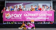 Foxy Bingo Ladies of the League are back in 2015