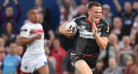 Warriors End Away Day Blues