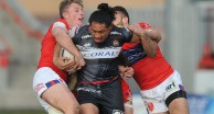 Warriors to face Rovers at LSV