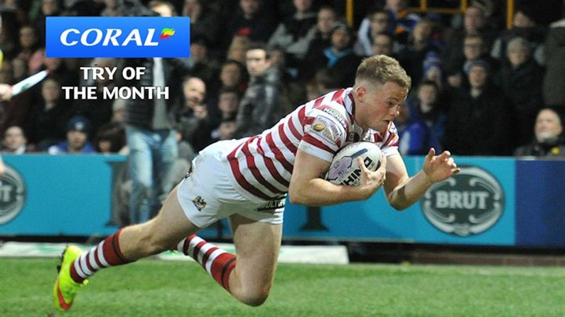 Vote for Your Coral Try of the Month