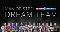 Farrell named in SL Dream Team