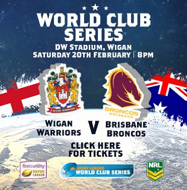 World Club Series
