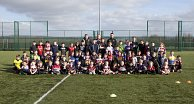 May Half Term Player Camp