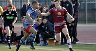 Under-19s: Wigan 44–12 Huddersfield
