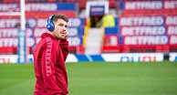 Gildart: It's good to be back