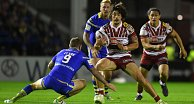 Warrington Away Tickets & Travel
