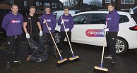 npower community blitz returns