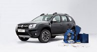Dacia Flairplay Returns