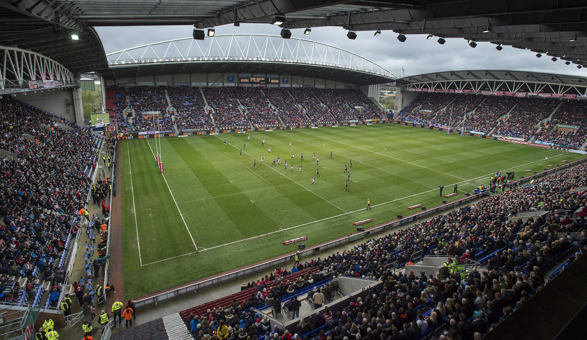 20,000 Derby Tickets Sold