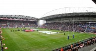 Wigan Warriors name Saints squad