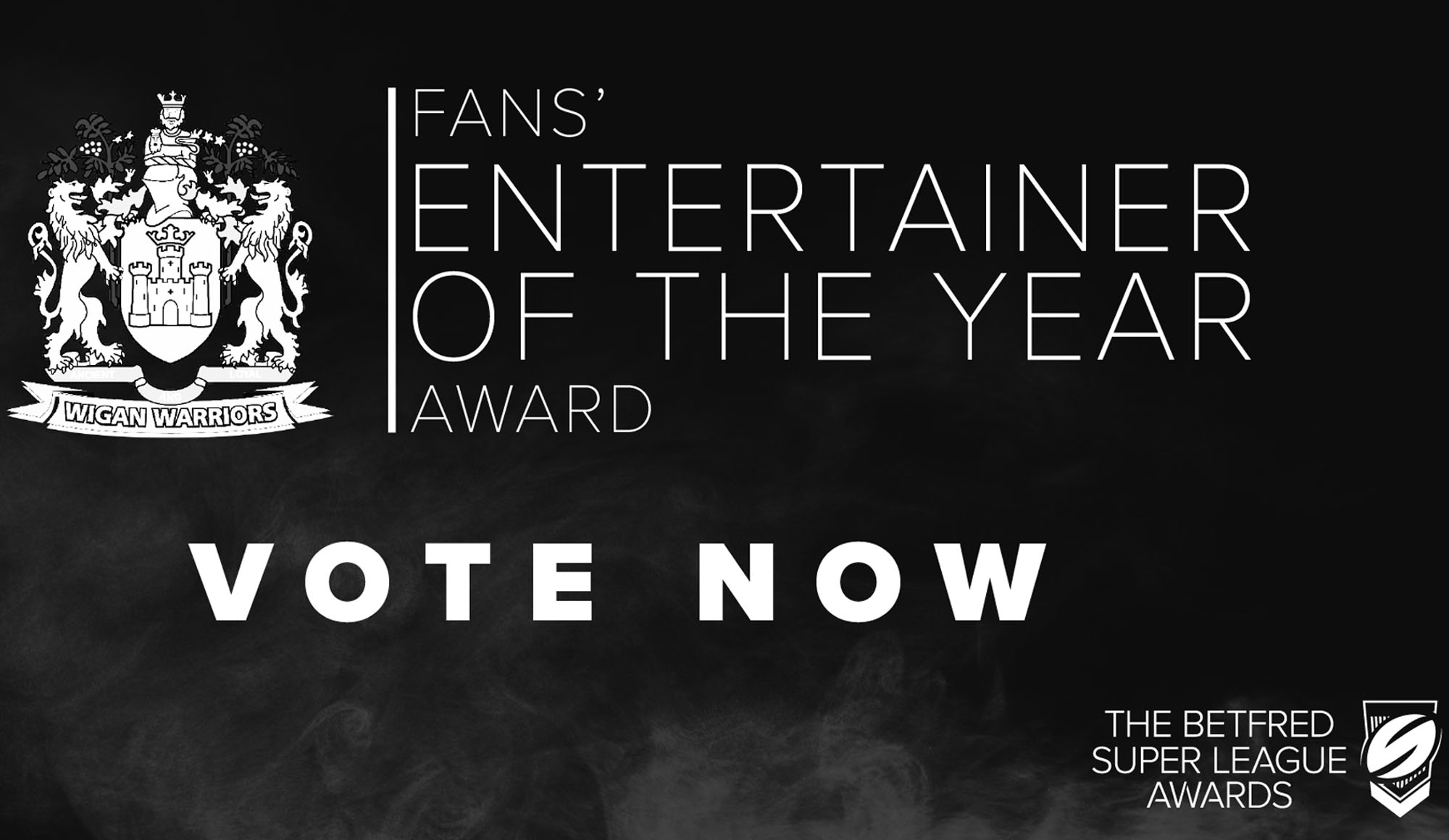 Fans Entertainer of the Year Award
