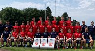 England call up for U16s