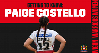 Getting to know: Costello