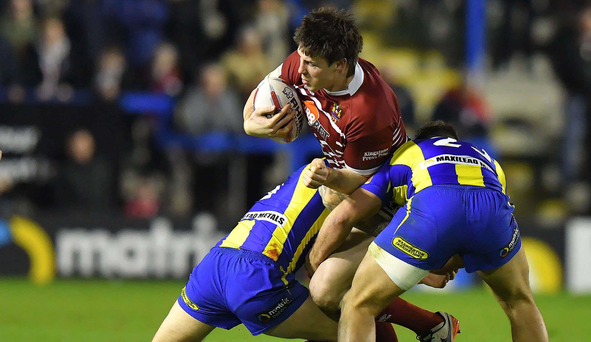 Gelling and Tomkins Return