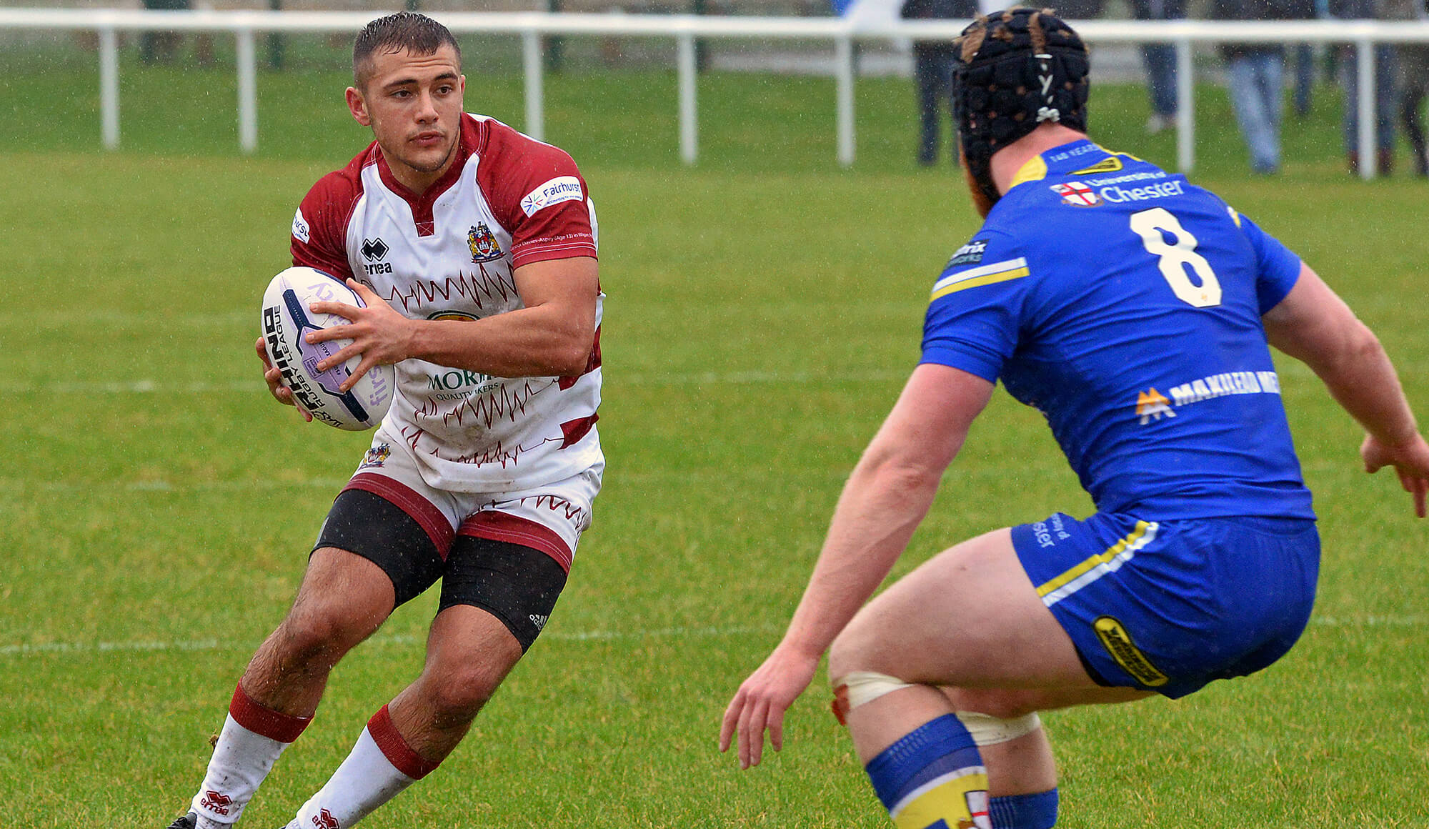 Shelford Bows Out In Style