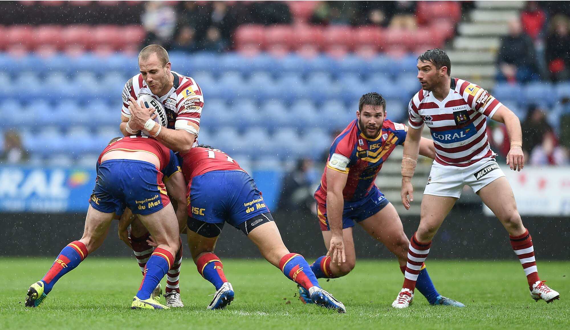rugby league fixtures