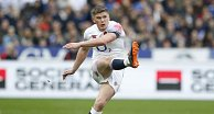 'Warriors can upset odds' - Owen Farrell